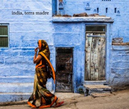 india, terra madre book cover