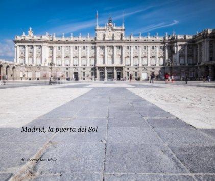 Madrid, la puerta del Sol book cover