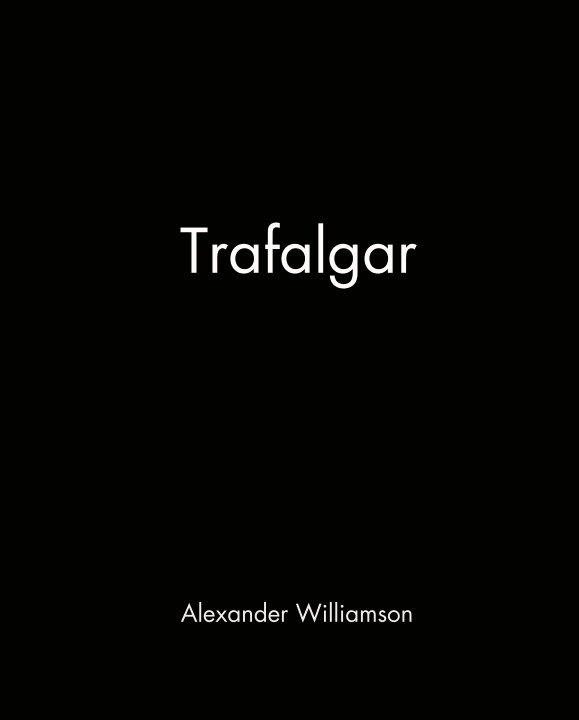 View Trafalgar by Alexander Williamson