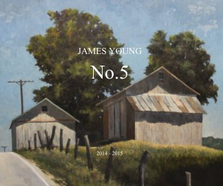 James Young No.5 book cover