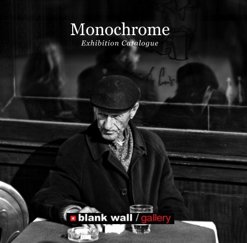 View Monochrome by Blank Wall Gallery