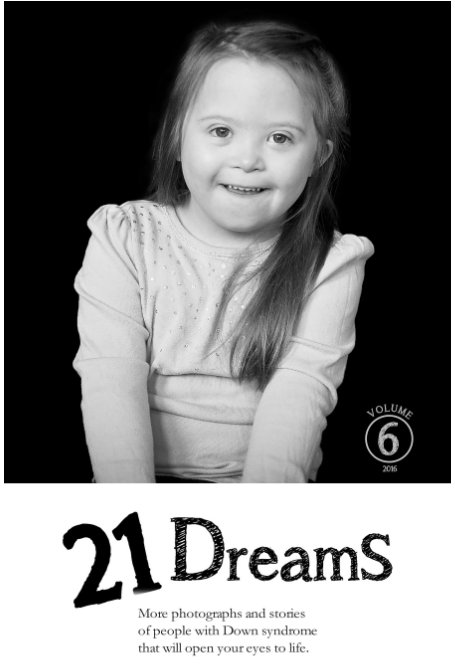View 21 DreamS - stories that will open your eyes to life - Volume 6 by Jennifer Buechler