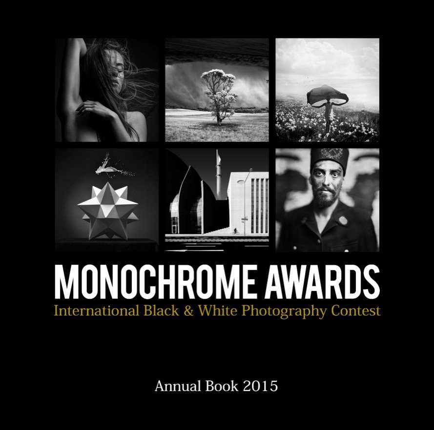 View Monochrome Photography Awards '15 by Monochrome Awards