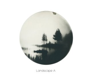 Landscape A book cover