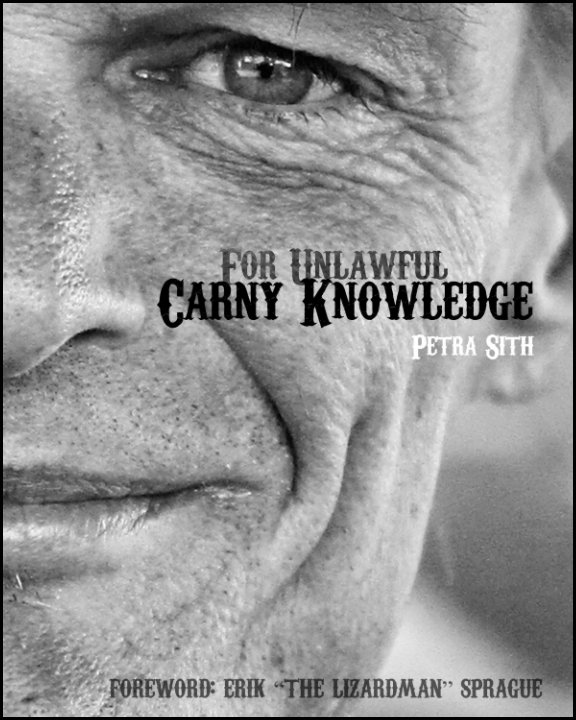 View For Unlawful Carny Knowledge by Petra Sith