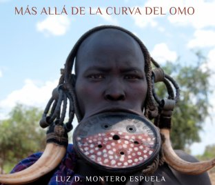 Más allá de la curva del Omo book cover
