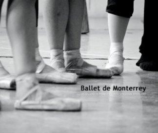 Ballet de Monterrey book cover