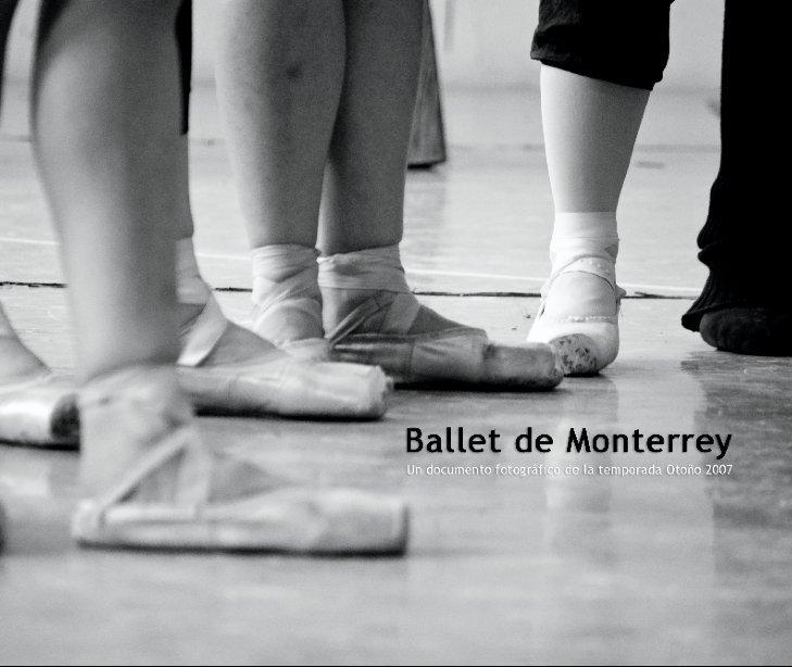 Ballet de Monterrey nach Enrique Sánchez anzeigen
