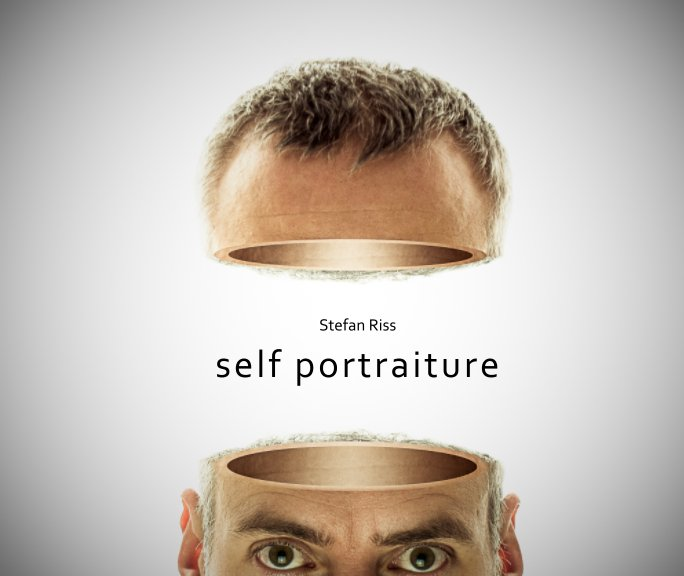 View self portraiture by Stefan Riss