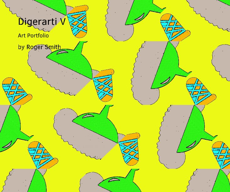 View Digerarti V by Roger Smith