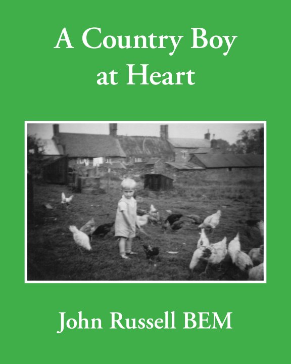 View A Country Boy at Heart by John Russell BEM