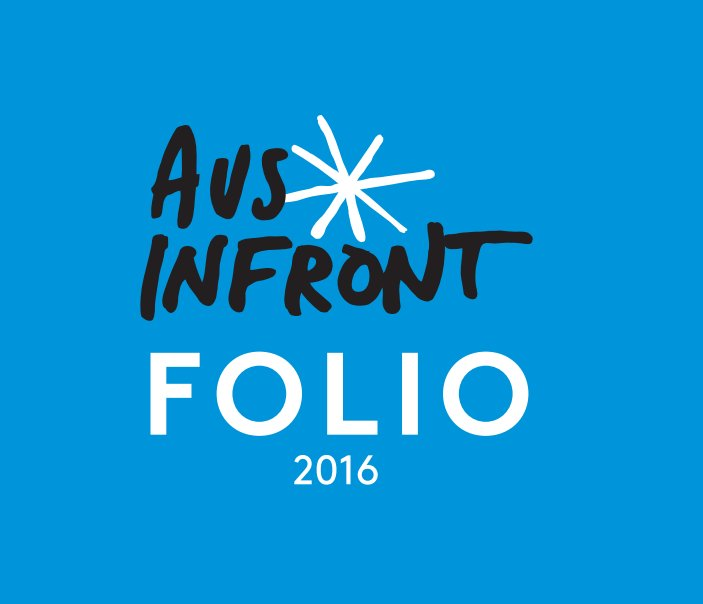 View Australian Infront: Folio 2016 by Australian Infront