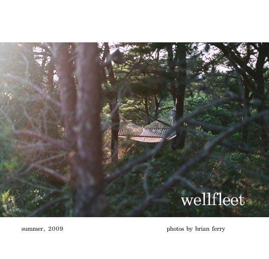 View wellfleet by brian ferry