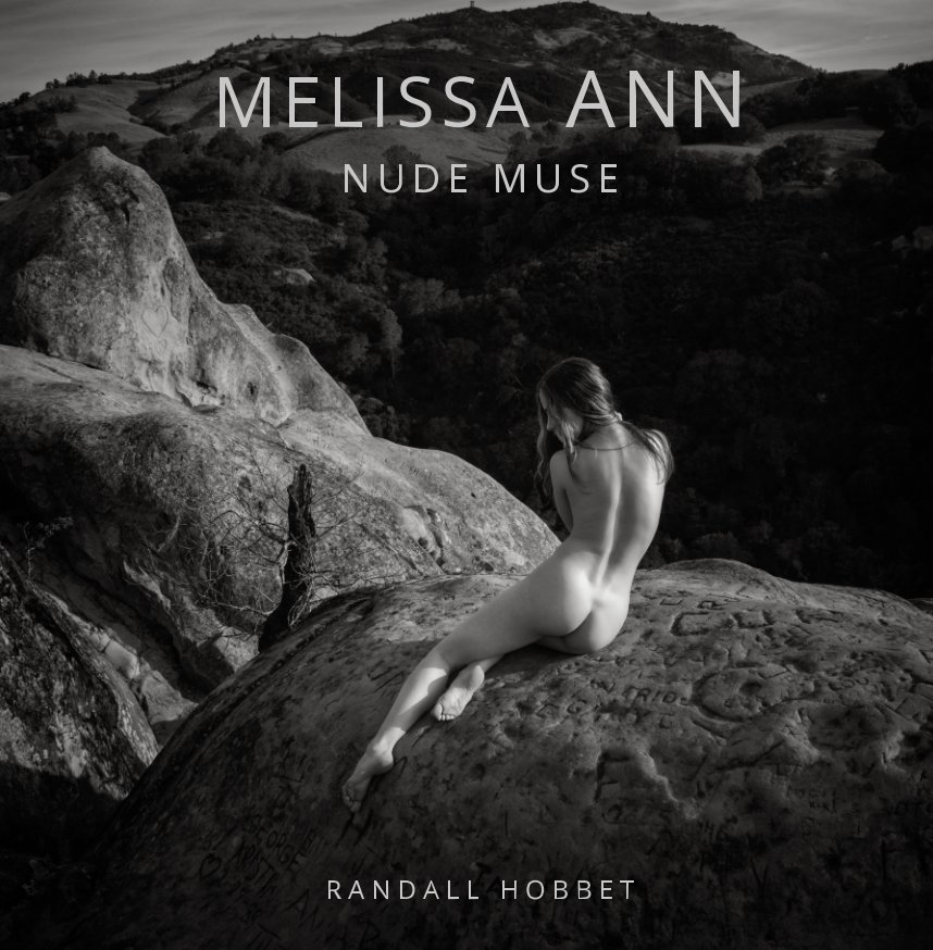 View MELISSA ANN by RANDALL HOBBET