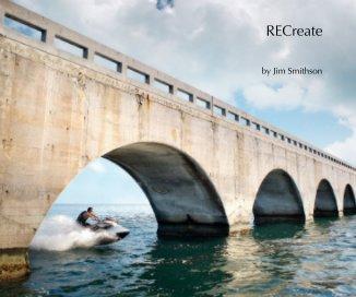 RECreate book cover