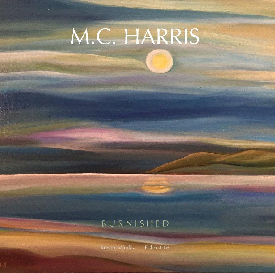 View M.C. HARRIS by Recent Works Folio 4.16