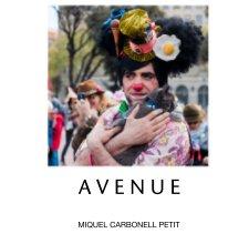 Avenue book cover