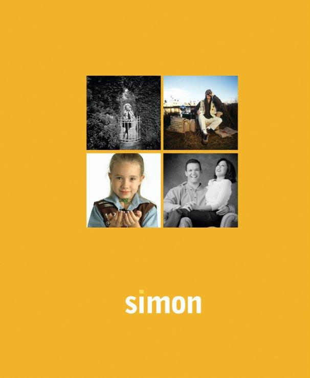 View Simon, A Portfolio by Simon Griffiths