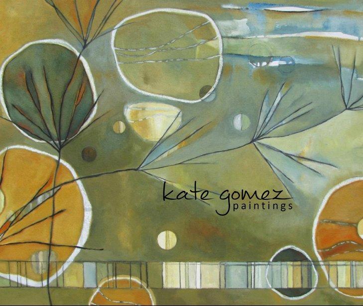 View kate gomez by Kate Gomez