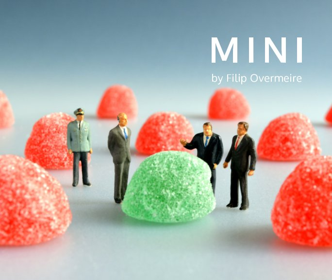 View MINI by Filip Overmeire