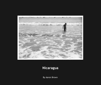 Nicaragua book cover