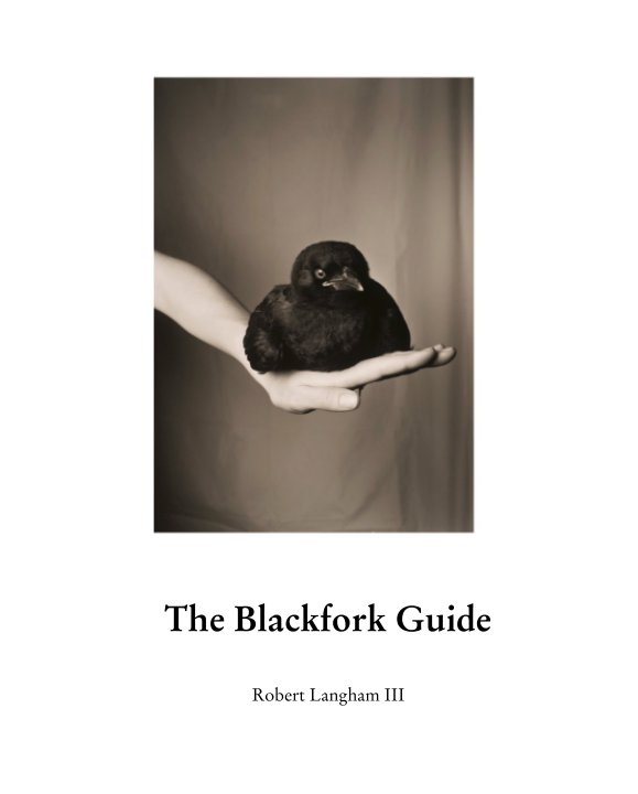View The Blackfork Guide by Robert Langham III