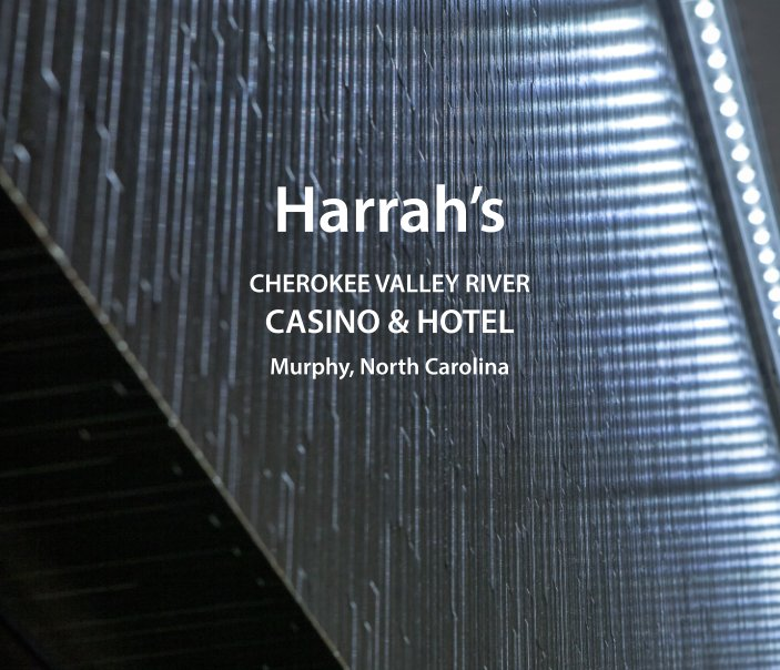 View Harrah's Cherokee Valley River Casino and Hotel v2.0 by Carol Meyhoefer