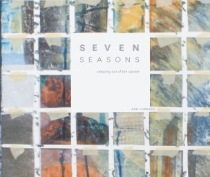 Seven  Seasons: Stepping Out of The Square book cover