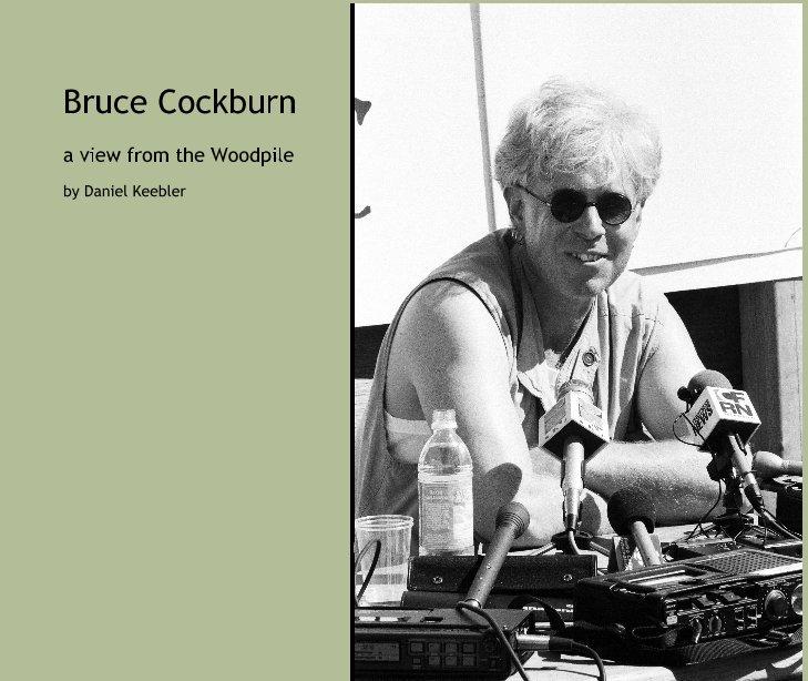 View Bruce Cockburn by Daniel Keebler