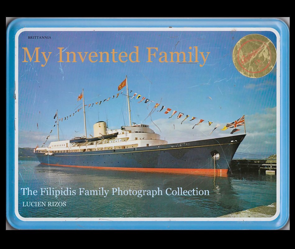 View My Invented Family by LUCIEN RIZOS