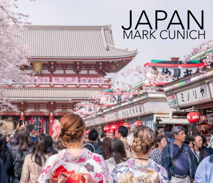 View Japan by Mark Cunich