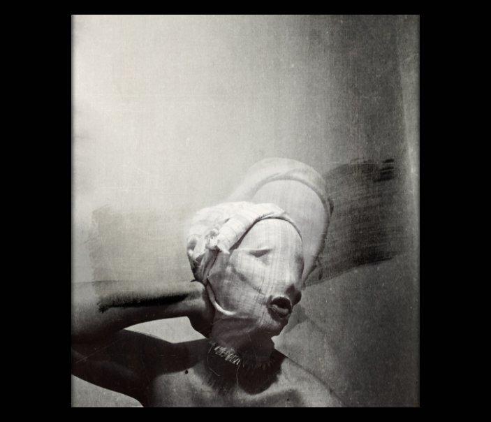 View Inside the Frame of Female Psyche by Eliza Badoiu