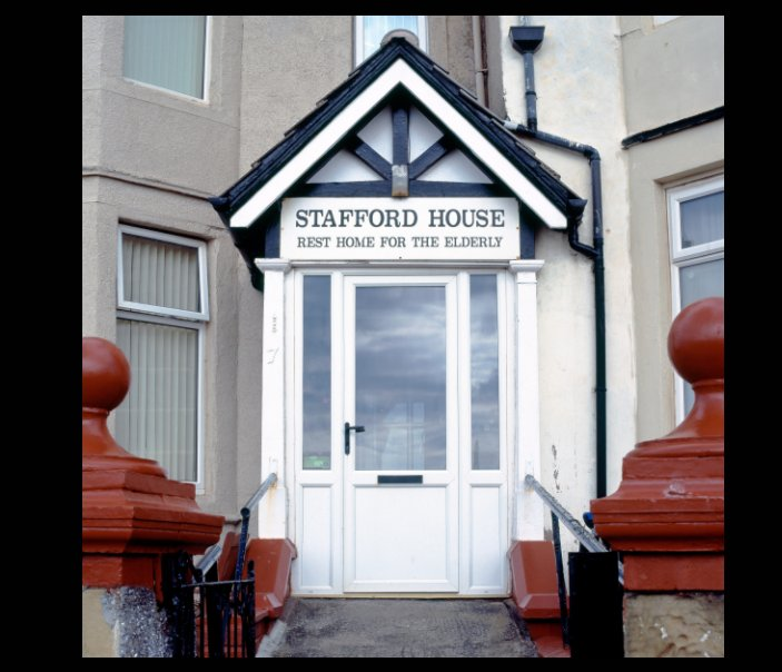 View Stafford House by Bethany Lambrou