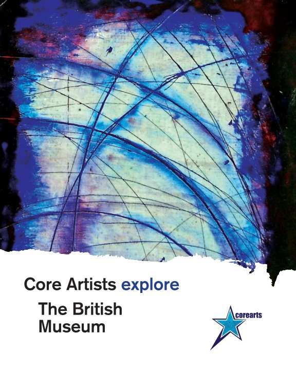 View Core Artists explore the British Museum by Core Arts