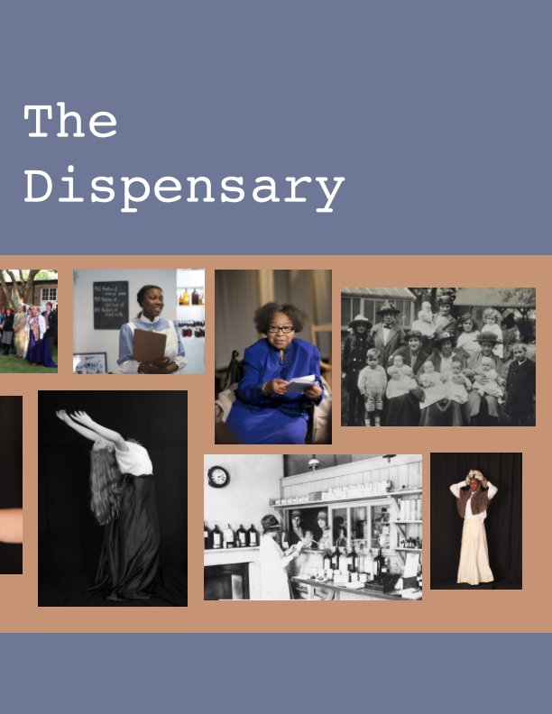 View The Dispensary by All Change