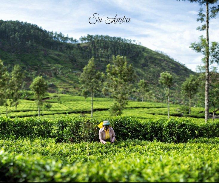 View Sri Lanka by di Alessio Lombardi