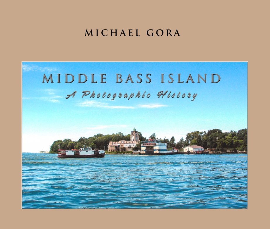 View Middle Bass Island by Michael Gora