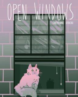 Open Windows book cover