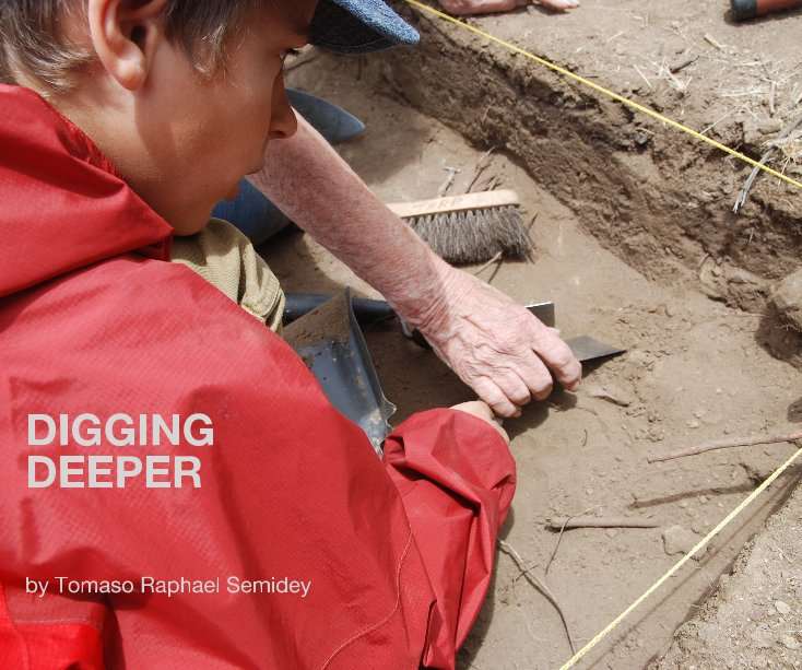 Ver Digging Deeper por Tomaso Raphael Semidey