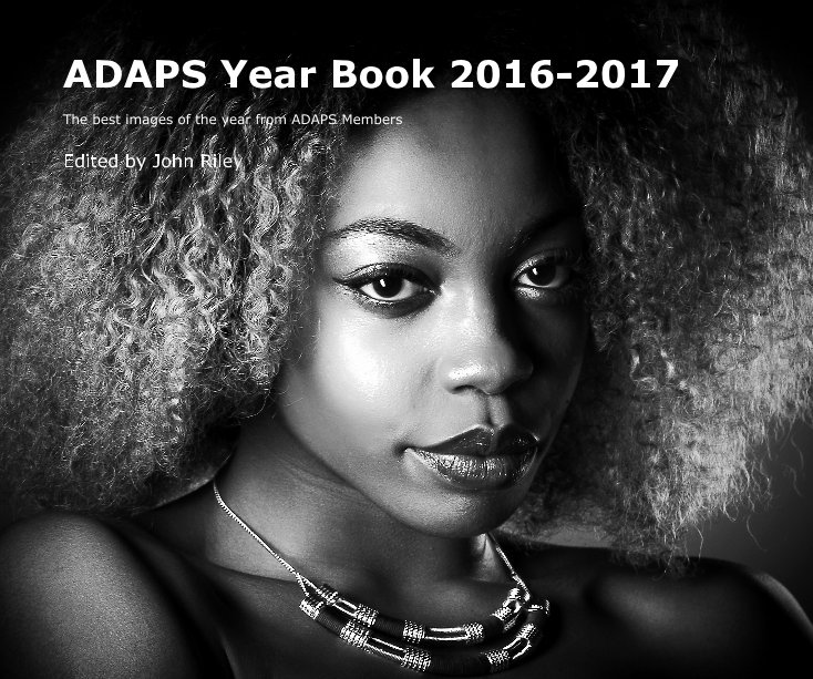 View ADAPS Year Book 2016-2017 by Edited by John Riley