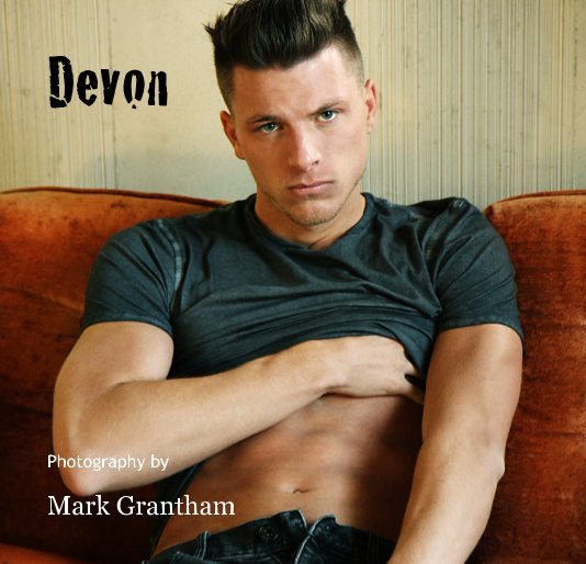 View Devon by Mark Grantham