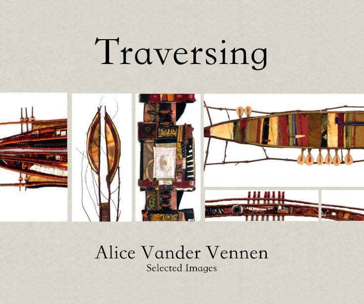 View Traversing by Alice Vander Vennen