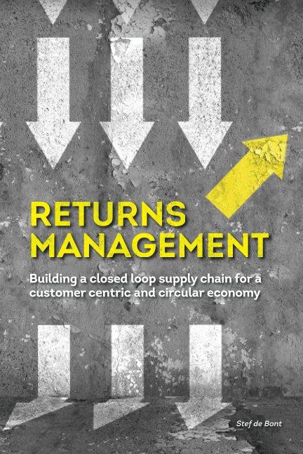 View Returns Management by Stef de Bont