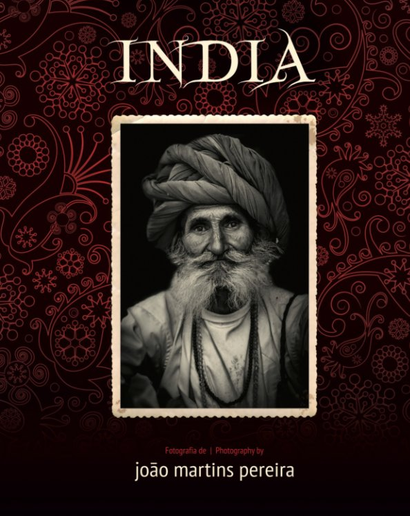 View India by Joao Martins Pereira