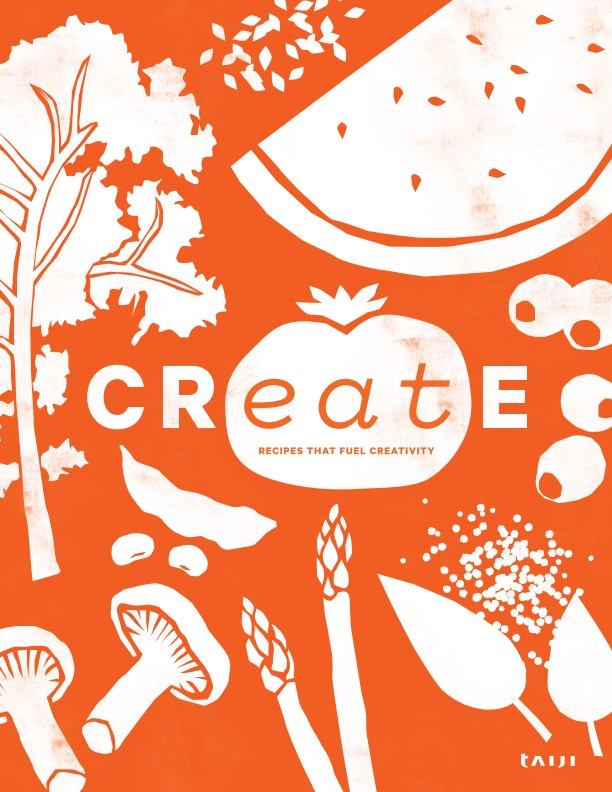 View Taiji Cookbook by Taiji Brand Group