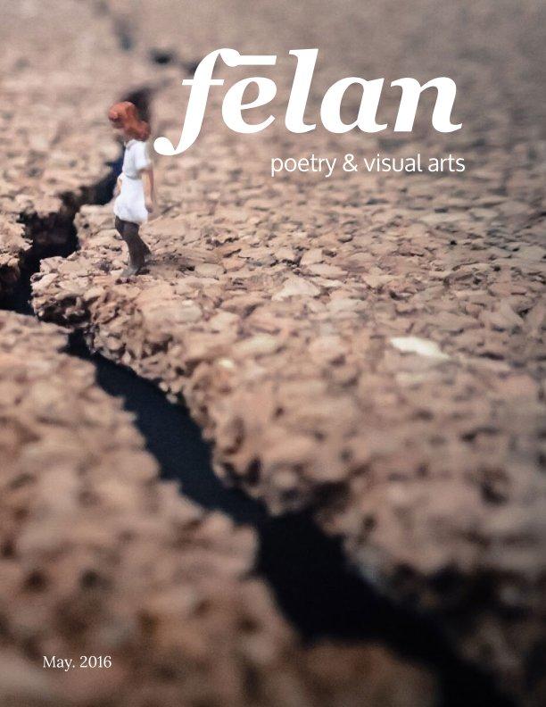 View felan - issue 5, Courage by Jennifer Nichole Wells