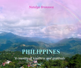 Philippines book cover