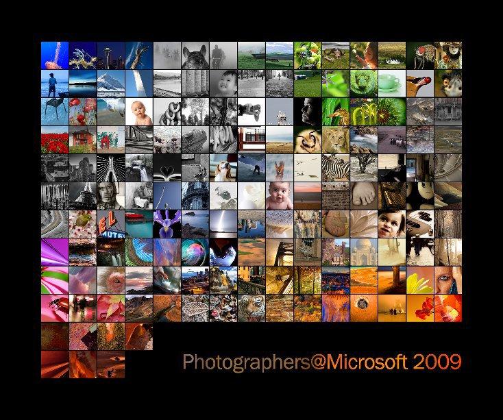 View Photographers@Microsoft 2009 by Microsoft Photography Club