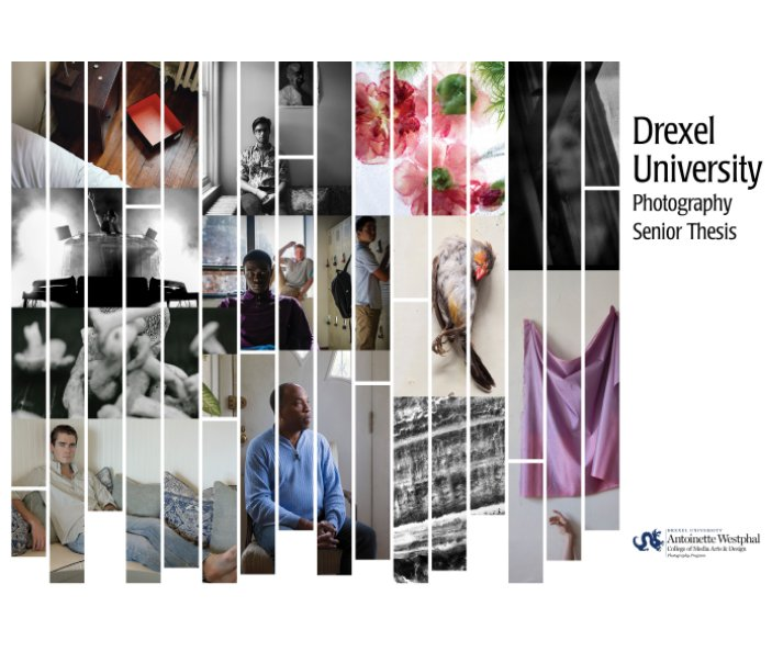 View Drexel Photo Annual 2016 by Drexel Photo Class of 2016
