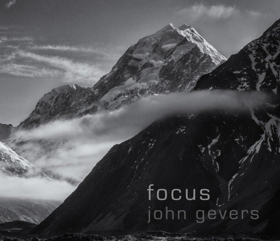 View focus by John Gevers